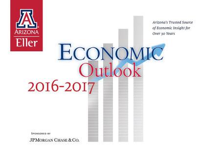 Economic Outlook Luncheon 2016-2017