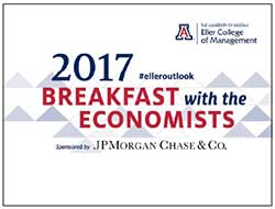 Breakfast with the Economists - Mid-Year Economic Outlook 2017