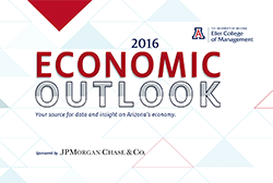 Download PDF of presentation from Economic Outlook 2016 Luncheon held at the Westin La Paloma in Tucson on Dec. 1, 2016.