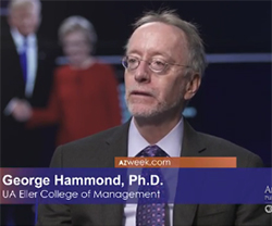 George Hammond, Ph.D.