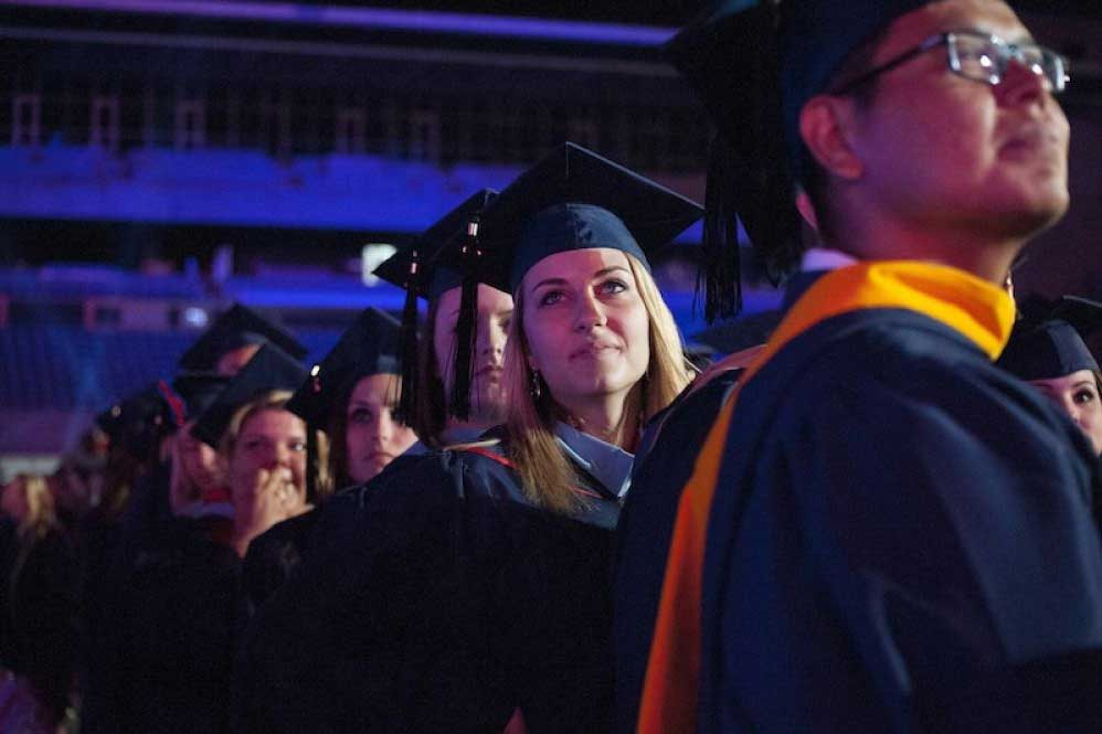 Troubling Trends in Arizona's College Attainment Rate