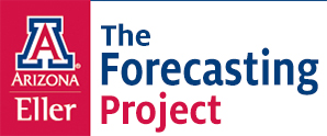 the forecasting project