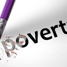 erase poverty in Tucson Arizona -