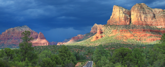 Arizona passes through summer showers - fourth quarter 2016 forecast update