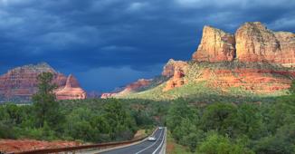 Arizona passes through summer showers - fourth quarter 2016 forecast update