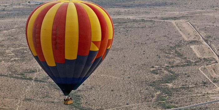 Arizona's Economy Finding a Second Wind? Second Quarter 2017 Economic Forecast Update