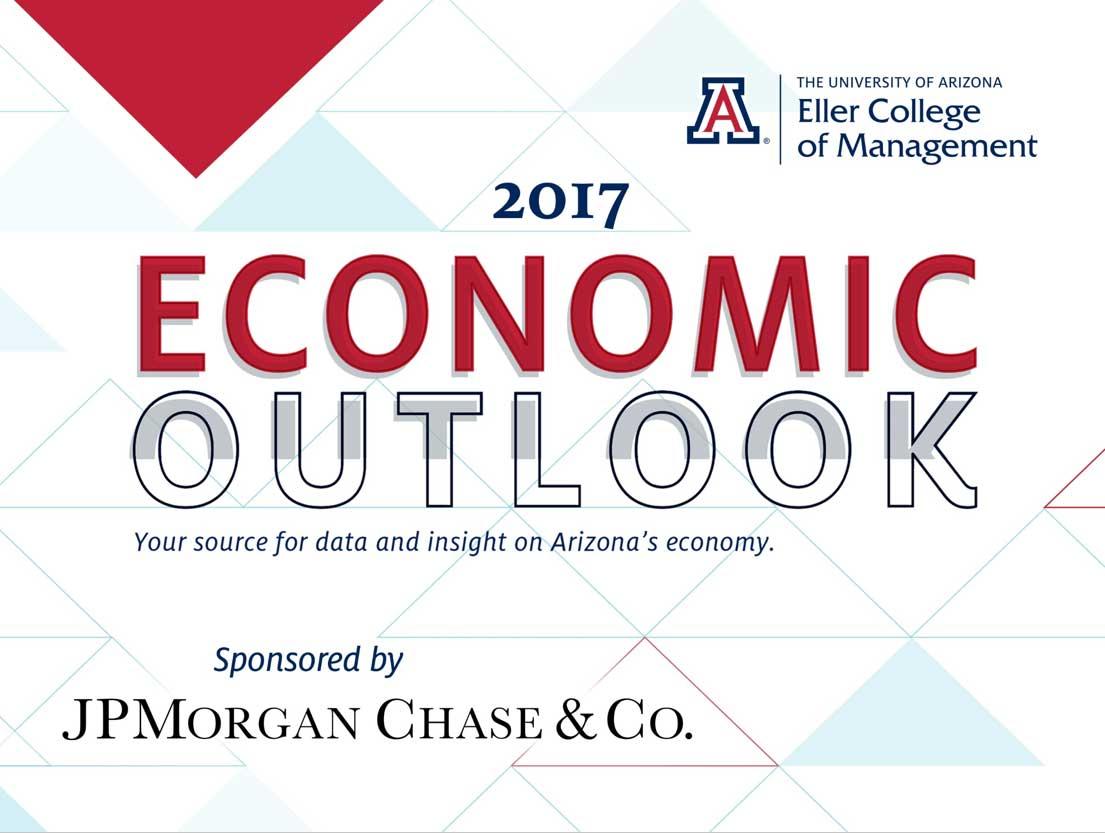 Economic Outlook 2017 presentation Arizona economy